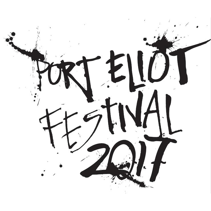 Port Eliot logo