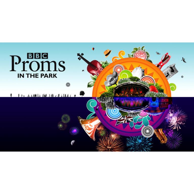 BBC Proms in the Park take the Festival Vision 2025 Pledge