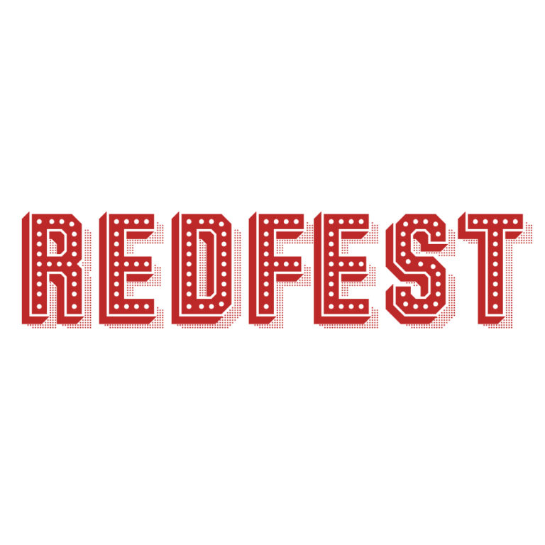 Redfest Bristol take the Festival Vision: 2025 Pledge